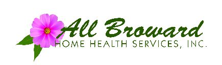 All Broward Logo